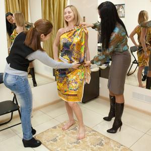 Ателье по пошиву одежды Новомосковска