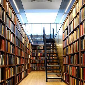 Библиотеки Новомосковска