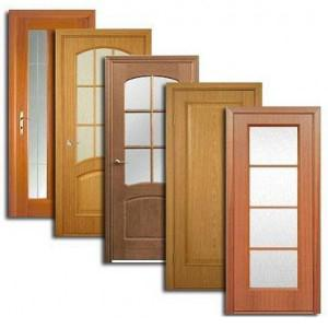 Двери, дверные блоки Новомосковска