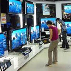 Магазины электроники Новомосковска