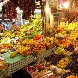 Рынки Новомосковска