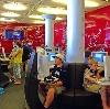 Интернет-кафе в Новомосковске
