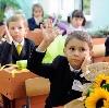 Школы в Новомосковске