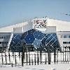 Спортивные комплексы в Новомосковске