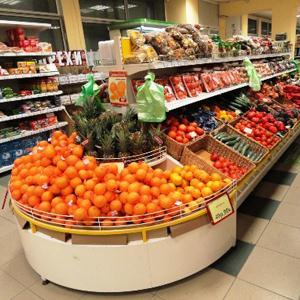 Супермаркеты Новомосковска